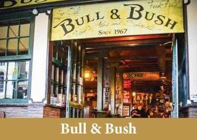 BULL&BUSH