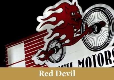 Red Devill