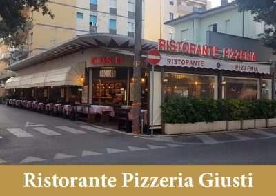 Ristorante Pizzeria Giusti