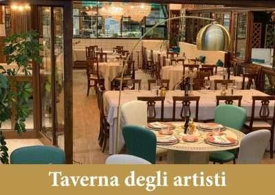 Taverna degli artisti