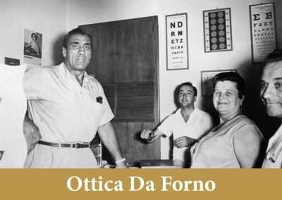 Ottica Da Forno