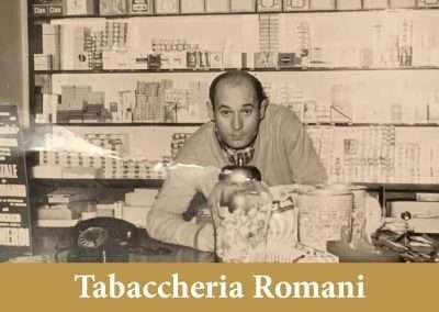 Tabaccheria Romani