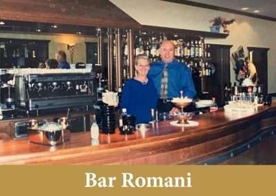 Bar Romani